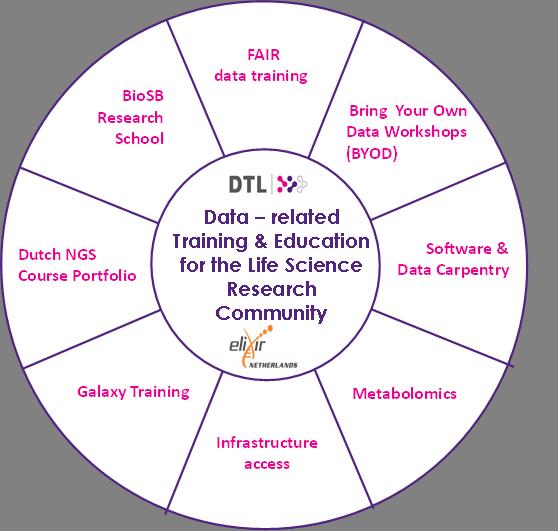 data-related-training