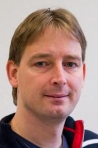 Dr Richard Finkers