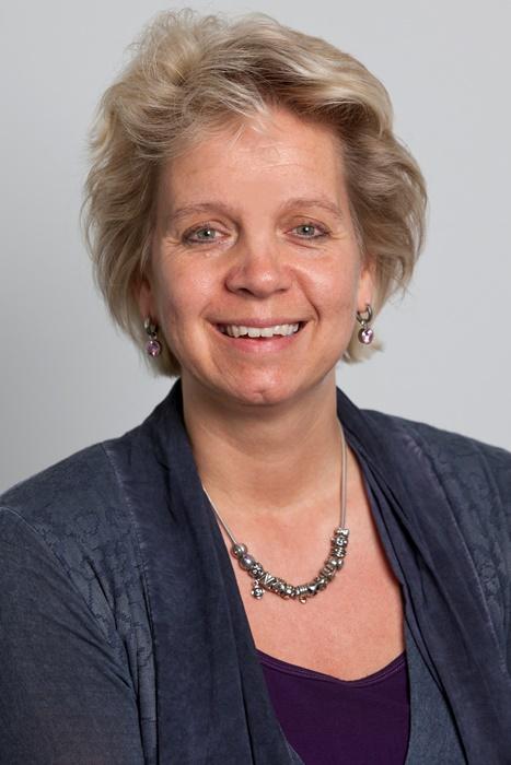 Celia van Gelder