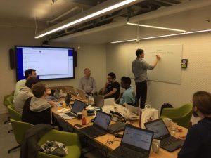 mendeley-hackathon