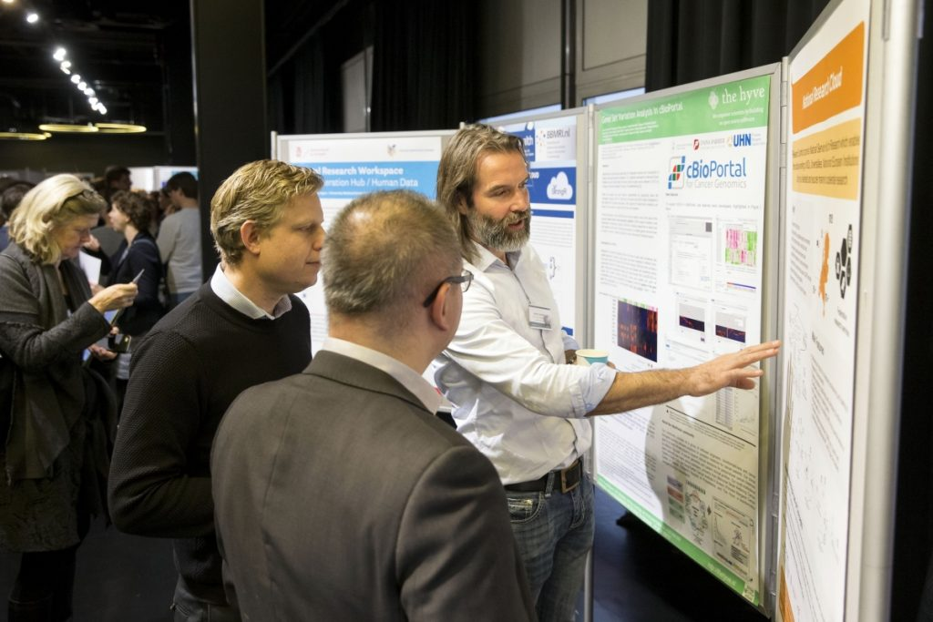 Conference Report Health-RI 2017: from plans to action - Dutch